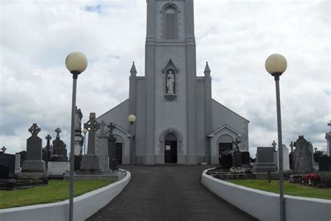 Longford Ireland Birth Records Longford Genealogy Archives Headstones St Columbcille Longford