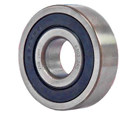 Bearing Low Speed 6000 2rs Toyo 6303 2rs bearing 17x47x14 sealed bearings toolfanatic