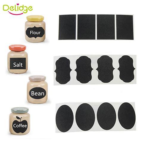 online shop large size 10x6 cm kitchen chalkboard label sticker online kopen wholesale poppenhuis keuken kachel uit china