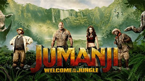 jumanji online film nézés sony s jumanji in rare return to top box office in n