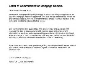 Letter Of Commitment Template by Letter Of Commitment Jvwithmenow