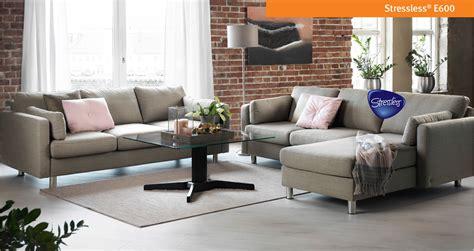 ekornes leather sofa ekornes stressless e600 sofa ekornes stressless e600