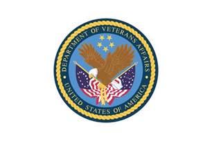 Veterans Affairs Department Of Veterans Affairs Logo