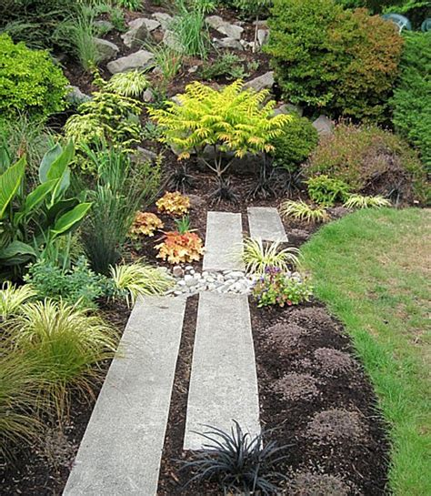 Decorative Trees For Home by 20 Fabulous Rock Garden Design Ideas