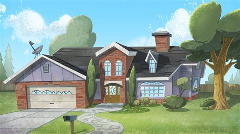 The Show House by Bugs House The Looney Tunes Show Image 23058476 Fanpop