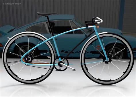 porsche bicycle car porsche cars and design store guide porsche mania