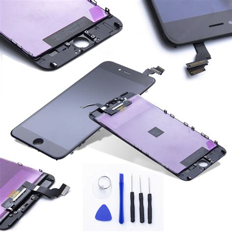 Lcd Touchscreen Iphone 6 Plus Oem oem lcd display touch screen digitizer assembly