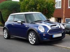 Blue Mini Cooper S Mini Cooper Hardtop Indi Blue Metallic Mini Cooper