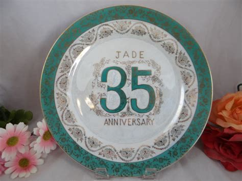 35th Wedding Anniversary Gifts Jade by Vintage 35th Jade Wedding Anniversary Norcrest China
