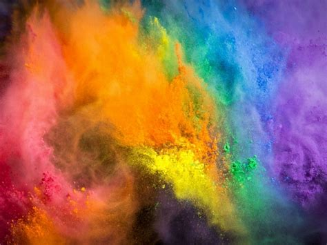 mixed colors holi 2018 images color backgrounds wallpapers photos