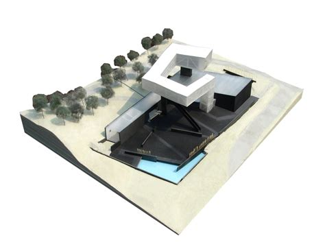 Gallery of Nanjing Sifang Art Museum / Steven Holl ...
