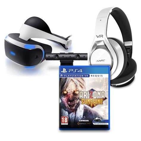 Sony Playstation Vr Ps Vr Psvr sony playstation vr psvr 233 ra v2 arizona