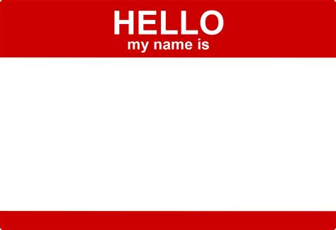 hello my name is template magento commerce