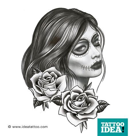 catalogo tatuaggi fiori catrina gallery disegni