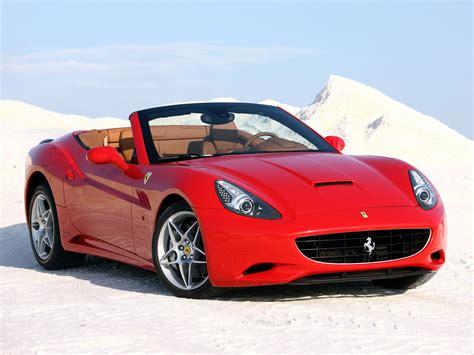 California / 1st generation / California / Ferrari / Database / Carlook