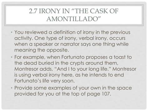 The Cask Of Amontillado Essay by Pay For Exclusive Essay Fortunato In The Cask Of Amontillado Qgz Smartwritingservice 4pu