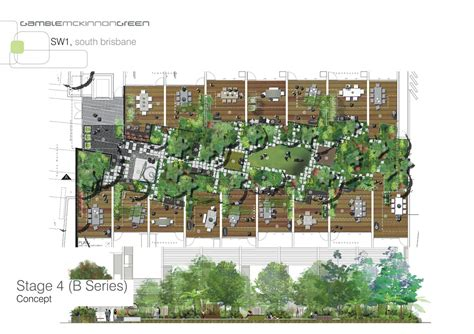 Landscape Architect News Sw1 By Gamble Mckinnon Green Landscape Architecture