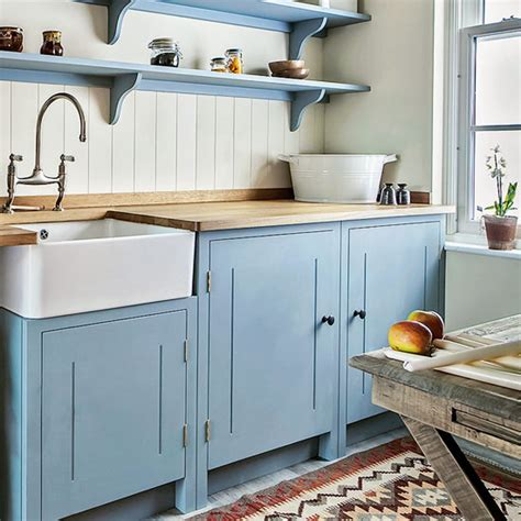 hand crafted custom ash kitchen cabinets by blue spruce bring a handmade feel to your country kitchen in 5 easy