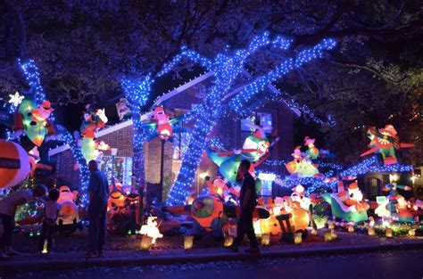 7th world amazing christmas lights most amazing