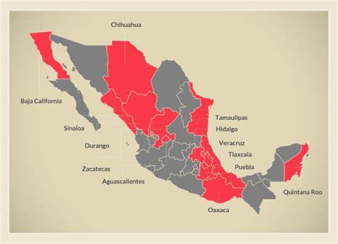 mapaor de elecciones usa 2016 elecci 243 n 2016 27 millones de mexicanos abrir 225 n la ruta a 2018
