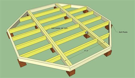 Diy Deck Plans by Floating Deck Plans Free Floating Deck Plans Floating