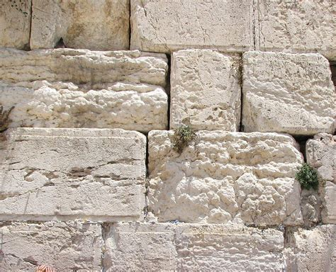three stones make a wall the story of archaeology books jerusalem