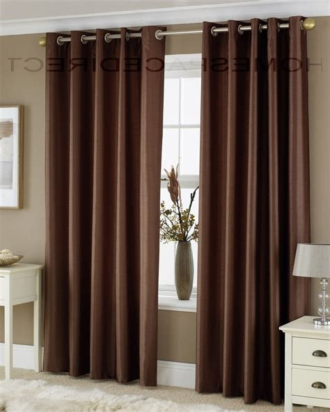 brown bedroom curtains brown curtains for bedroom fresh bedrooms decor ideas