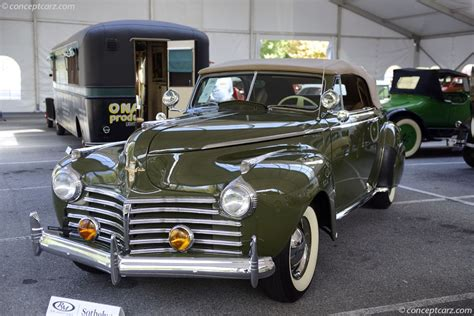 1941 Chrysler New Yorker by Auction Results And Data For 1941 Chrysler New Yorker