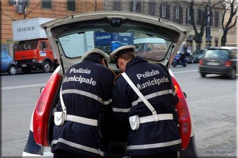 polizia municipale segnalazione e risposta immediata