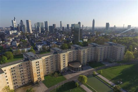 Bewerbungsunterlagen Uni Frankfurt Studienkolleg Frankfurt Informationen Und Aufnahmetest