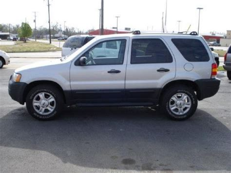 2004 ford escape recalls transmission 2013 ford escape front quarter view manufacturer exterior