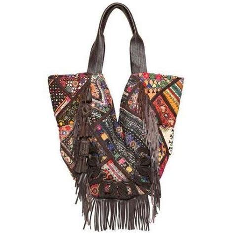 Perada Exclusife Batik antik batik cabas bestickte umh 228 ngetasche designer