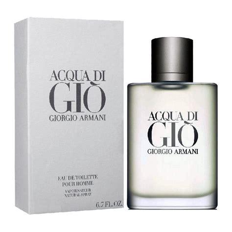Armani Acqua Di Gio For giorgio armani acqua di gio edt perfume spray for