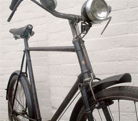 1925 Raleigh Popular Light Roadster Sloping Top Tube Raleigh Lights 2014