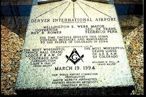 denver airport illuminati illuminati new world order denver international airport