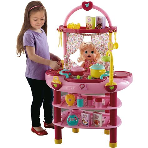 Baby Alive High Chair Set by Baby Alive High Chair Set Thefancyteacup