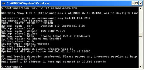 nmap python tutorial 13 free pentesting tools for an ethical hackers toolbox