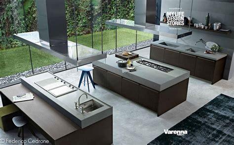 sleek kitchen design 20 sleek kitchen designs with a beautiful simplicity