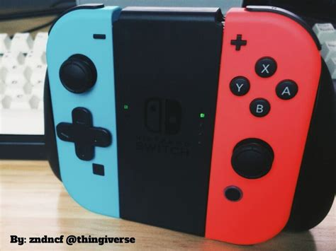 D Pad 50 coolest nintendo switch mods to 3d print all3dp