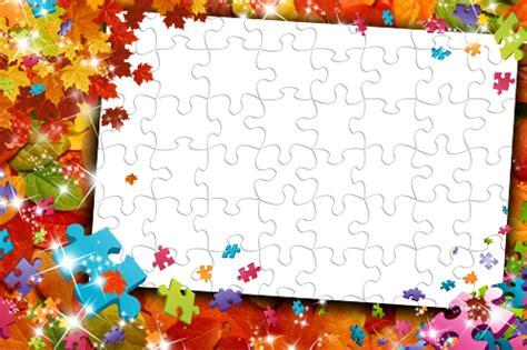 cornici per puzzle cornici foto puzzle
