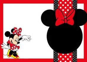 minnie mouse birthday card template free printable mickey mouse birthday cards luxury