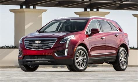 Cadillac Srx 2020 by 2020 Cadillac Srx 4 Colors Price Release Date Interior