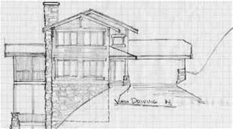 Steep Lot House Plans by Steep Lot House Plans Find House Plans