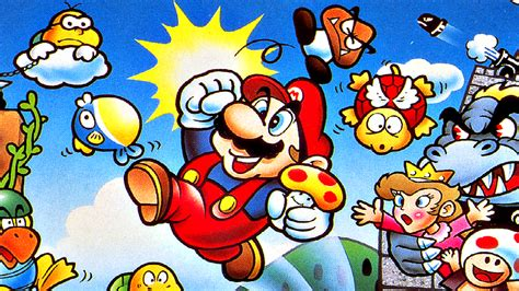 Bros Sya researchers say mario bros can be difficult and sundry
