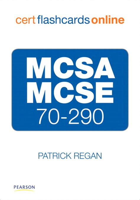 Microsoft Gift Card Online - mcsa mcse 70 290 cert flash cards online managing and maintaining a microsoft windows