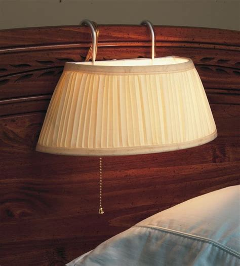 Reading Light For Bed Headboard by Headboard Bed L Shop Collectibles Daily