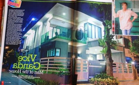 filipino celebrity houses