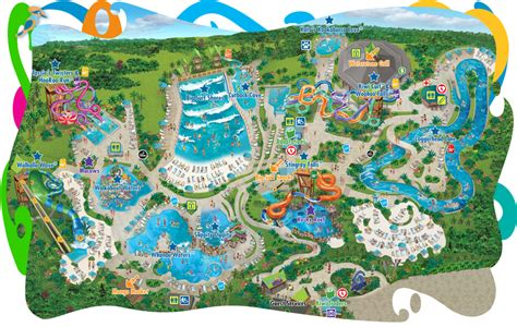 seaworld texas map seaworld san antonio map san antonio mappery