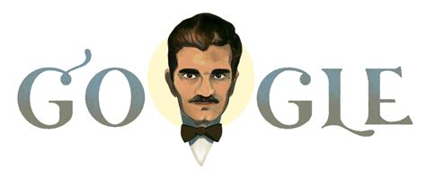daily mail doodle do omar sharif is celebrated in today s doodle daily