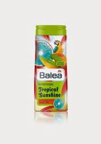 tropical dusche mimo 180 s welt dm insider balea wird bunt